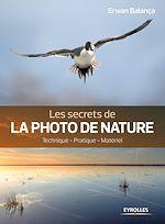 Télécharger le livre :  Les secrets de la photo de nature