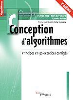 Télécharger le livre :  Conception d'algorithmes