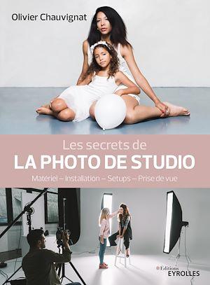 Téléchargez le livre :  Les secrets de la photo de studio