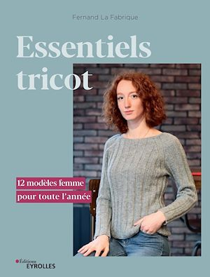 Téléchargez le livre :  Essentiels tricot