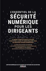 Télécharger le livre :  L'essentiel de la sécurité numérique pour les dirigeants