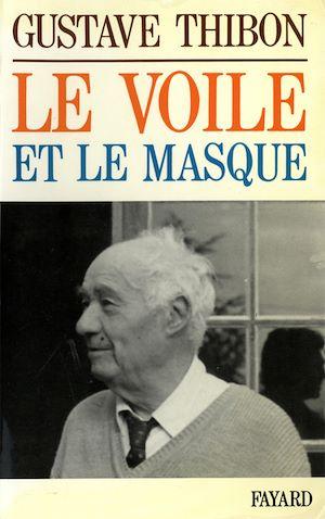 Téléchargez le livre :  Le Voile et le masque