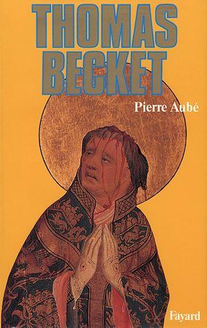 Téléchargez le livre :  Thomas Becket