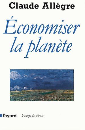 Téléchargez le livre :  Economiser la planète