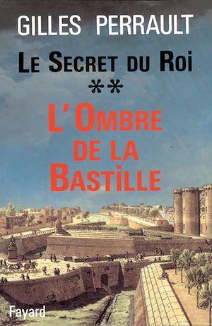Téléchargez le livre :  Le Secret du Roi