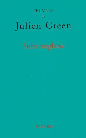 Téléchargez le livre :  Suite anglaise