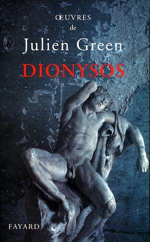 Téléchargez le livre :  Dionysos ou la chasse aventureuse