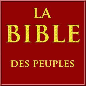 Téléchargez le livre :  La Bible des peuples