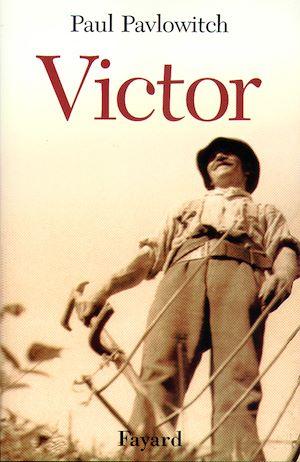 Téléchargez le livre :  Victor