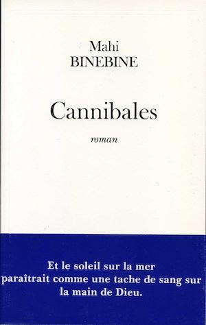 Téléchargez le livre :  Cannibales