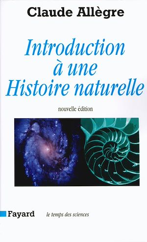Téléchargez le livre :  Introduction à une histoire naturelle