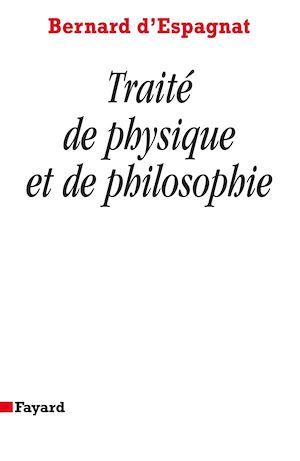 Téléchargez le livre :  Traité de physique et de philosophie
