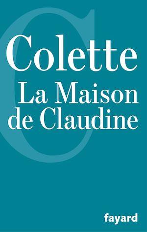 Téléchargez le livre :  La Maison de Claudine