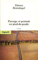 Télécharger le livre :  Paysage et portrait en pied-de-poule