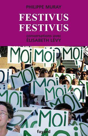 Téléchargez le livre :  Festivus festivus