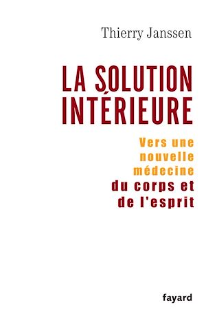 Téléchargez le livre :  La solution intérieure