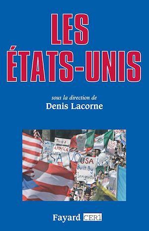 Téléchargez le livre :  Les États-Unis