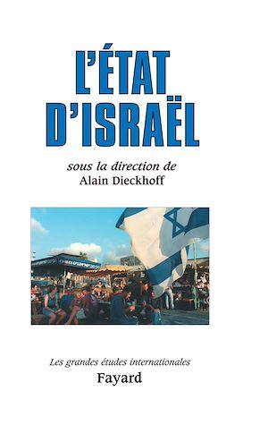 Téléchargez le livre :  L'Etat d'Israël
