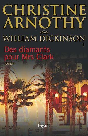 Téléchargez le livre :  Des diamants pour Mrs Clark