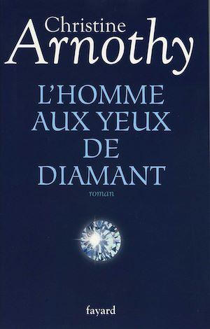 Téléchargez le livre :  L'homme aux yeux de diamant