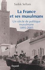 Télécharger cet ebook : La France et ses musulmans