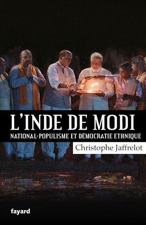Téléchargez le livre :  L'Inde de Modi : national-populisme et démocratie ethnique