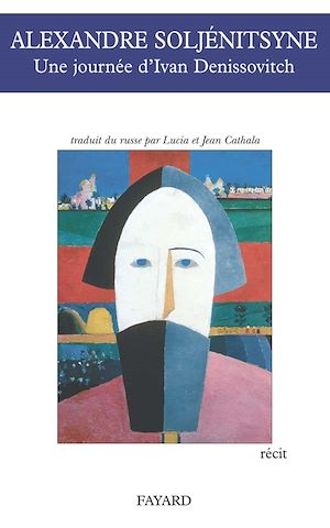 Téléchargez le livre :  Une journée d'Ivan Denissovitch