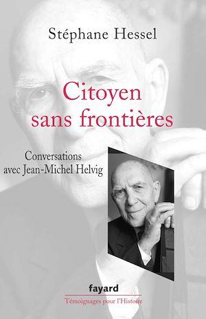 Téléchargez le livre :  Citoyen sans frontières