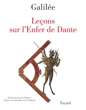 Téléchargez le livre :  Leçons sur l'Enfer de Dante