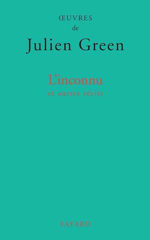 Téléchargez le livre :  L'inconnu et autres récits