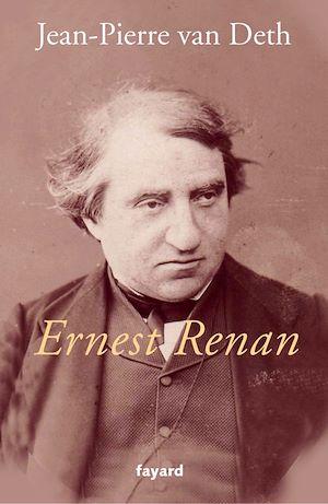 Téléchargez le livre :  Ernest Renan