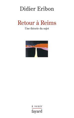 Téléchargez le livre :  Retour à Reims