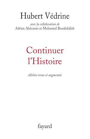 Téléchargez le livre :  Continuer l'histoire