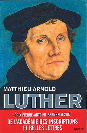 Téléchargez le livre :  Martin Luther