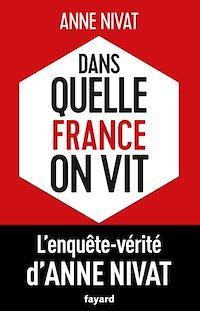 Télécharger le livre : Dans quelle France on vit