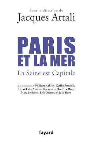 Téléchargez le livre :  Paris et la mer.