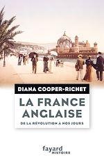 Télécharger le livre :  La France anglaise, de la Révolution à nos jours