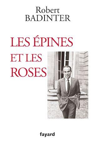 Téléchargez le livre :  Les épines et les roses