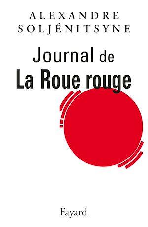 Téléchargez le livre :  Journal de La Roue Rouge