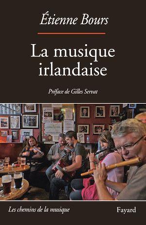 Téléchargez le livre :  La musique irlandaise