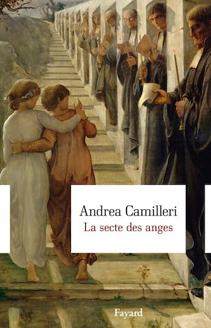 Téléchargez le livre :  La secte des anges