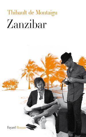 Téléchargez le livre :  Zanzibar