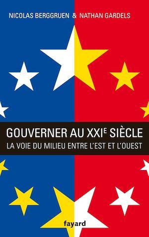 Téléchargez le livre :  Gouverner au XXIe siècle