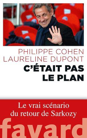Téléchargez le livre :  C'était pas le plan