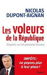 Télécharger le livre :  Les Voleurs de la République