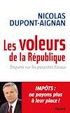 Téléchargez le livre numérique:  Les Voleurs de la République