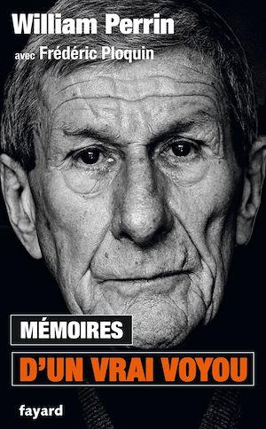 Téléchargez le livre :  Mémoires d'un vrai voyou