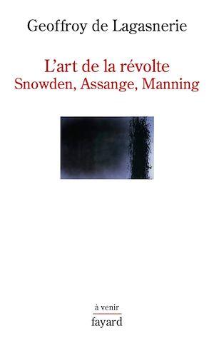 Téléchargez le livre :  L'art de la révolte