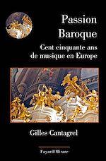 Télécharger cet ebook : Passion Baroque