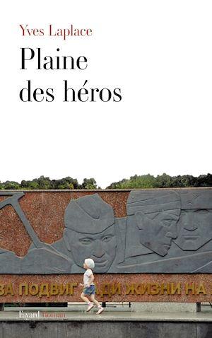 Téléchargez le livre :  Plaine des héros
